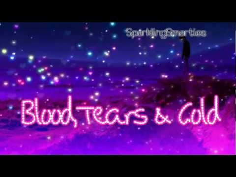 Hurts - Blood,Tears &' Gold ~ Lyrics