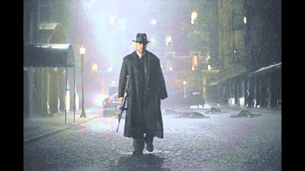 Road To Perdition Soundtrack - Main Theme - YouTube