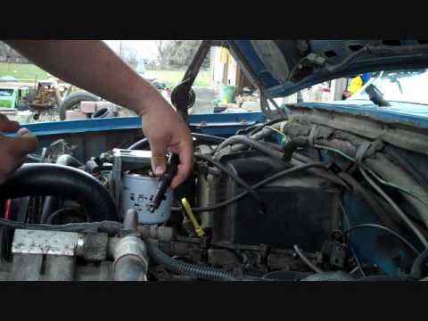 Ford F-250 Diesel