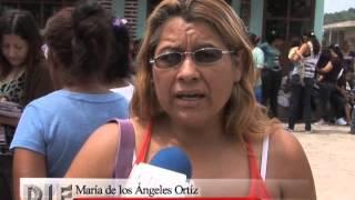 Visita Presidenta de DIF Jal. San Pedro Valencia
