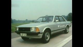 Autotest 1978 - Ford Granada