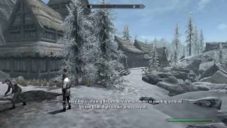 How To Refill The Hidden Merchant Chest in Dawnstar! - A Skyrim Special Edition Guide