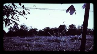 FENCED - 8mm analog film look - Fence Stock Footage