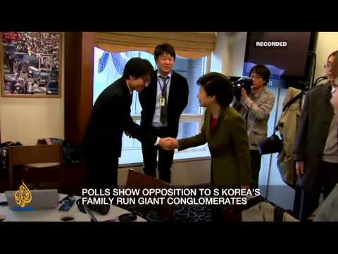 Inside Story - South Korea: Which way forward?