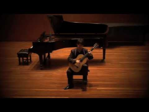Francisco Tarrega - Recuerdos De La Alhambra