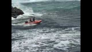 #RiverMouth Crossings, best of.wmv