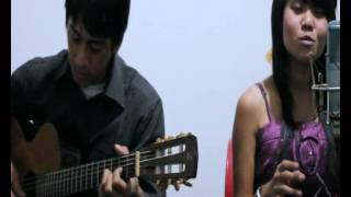download lagu Yovie & Nuno - Janji Suci Dedevoice Acoustic Cover gratis