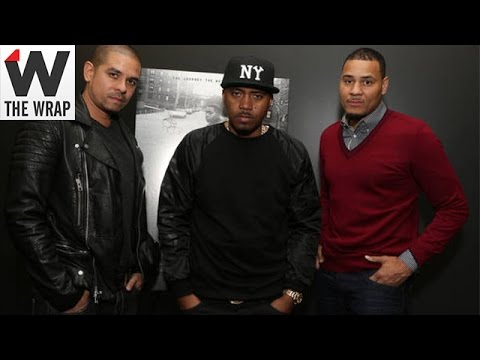 Nas Delivers Powerful Doc 'Time Is Illmatic'