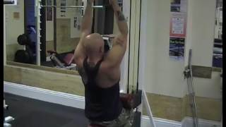 Close Grip Lat Pull Down Video Exercise Guide & Tips
