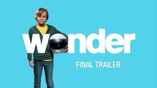"Wonder (2017 Movie) Final Trailer – ""You Are A Wonder"" – Julia Roberts, Owen Wilson"