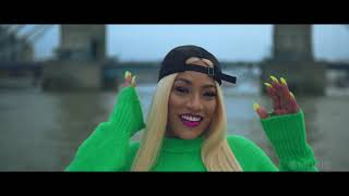 Stefflon Don - Apple Music Documentary | Up Next