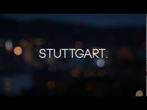 Stuttgart, meine Stadt