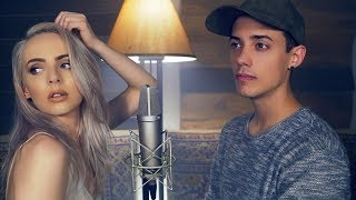 Despacito - Luis Fonsi, Daddy Yankee ft. Justin Bieber (Madilyn Bailey & Leroy Sanchez Cover)