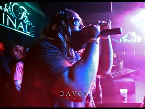Rick Ross, Ja Rule LIVE Performance