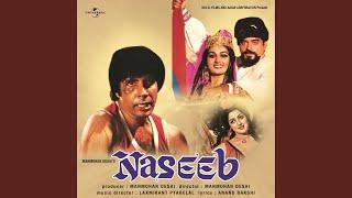download lagu Mere Naseeb Mein Naseeb / Soundtrack Version gratis