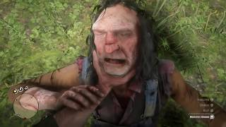 Murfree Brood *Missable* Missions Red Dead Redemption 2