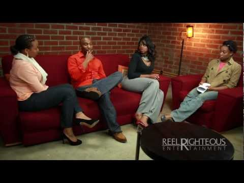 On The Reel with Tiara Williams - Is President Obama ignoring black people?