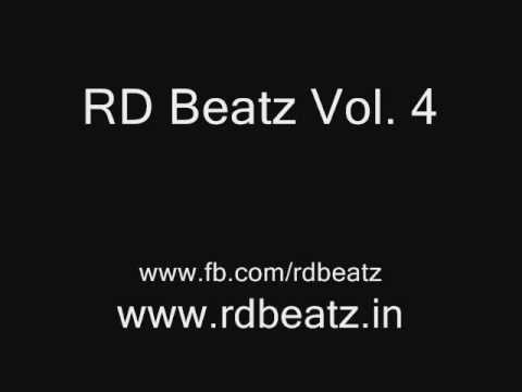RD Beatz Vol. 4 - Tonight I
