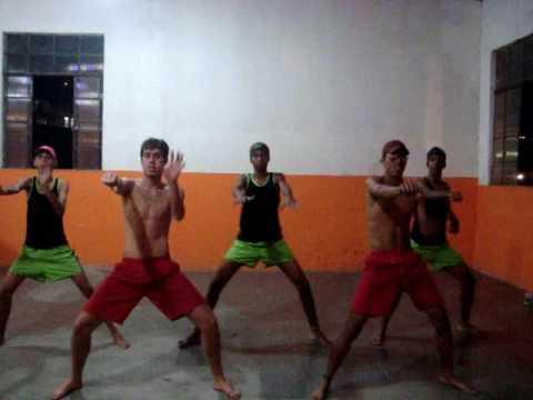 KEBRE DANCE  -BEM GOSTOSO