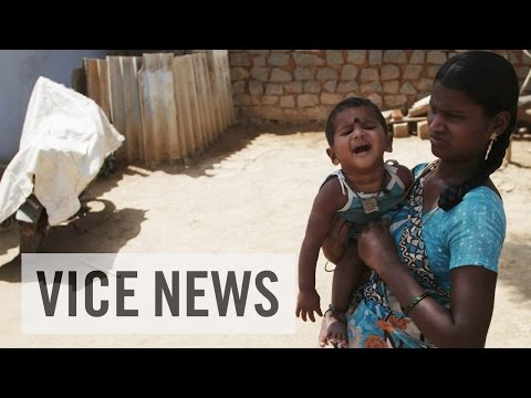 Superbugs: The Dark Side of India's Drug Boom