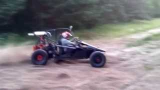 Buggy Piranha 2013 126p Dobra Jazda FULL HD