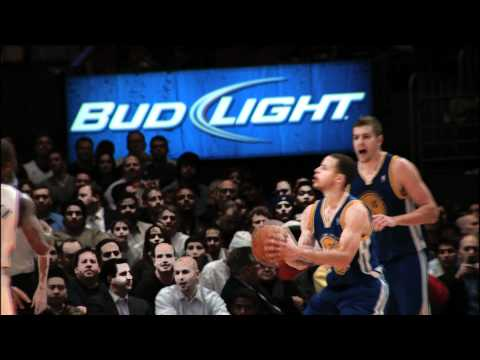 NBA Action: Stephen Curry Spotlight