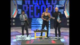 download lagu Ade Rai World Record Dec 2011.mp3 gratis