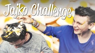TRY NOT TO LAUGH - JAJKO CHALLENGE w/ Stuu