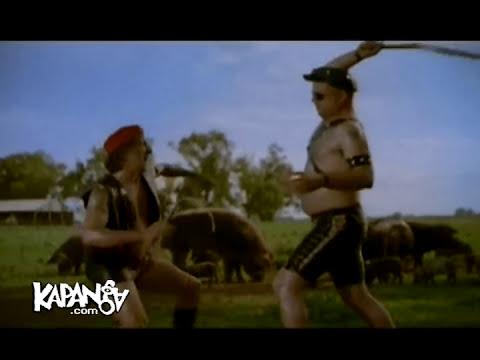 Kapanga - El bailarín asesino - Operación Rebenque