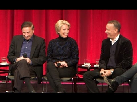 Academy Conversations: Saving Mr. Banks