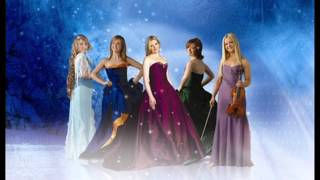 Watch Celtic Woman Carrickfergus video
