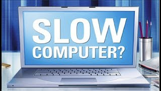 How To Make Faster Slow Running Laptop & Computer (200% Faster) In Windows 10