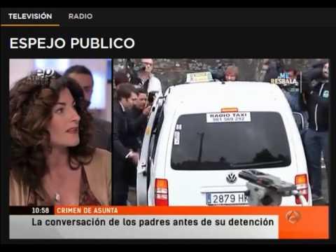 Declaraciones sobre el crimen de Asunta Basterra por Ana Clara Belío