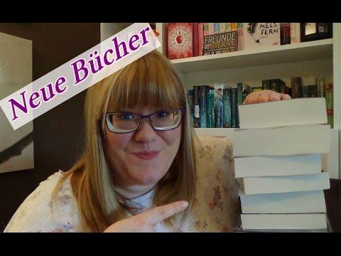 Neue Bücher l Neuzugänge März & April '17
