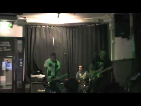 The Turps live at the Botany View Hotel 21-4-2013