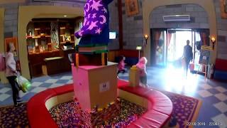 The Tournement Tavern Restaurant @ The Castle Hotel Legoland Windsor UK