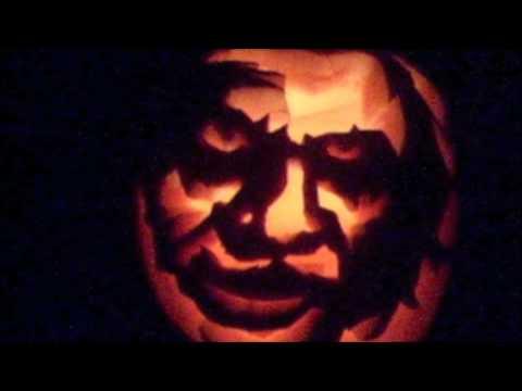 Joker Pumpkin Carvings Pumpkin Carving The Joker
