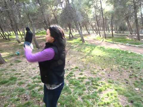 Sports City Park, Amman, Jordan