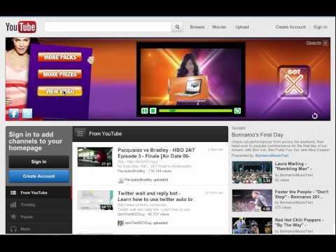 Celcom Xpax Interactive Masthead - Malaysia