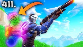 NEW GLOWING BACKPACK..?! Fortnite Daily Best Moments Ep.411 (Fortnite Battle Royale Funny Moments)