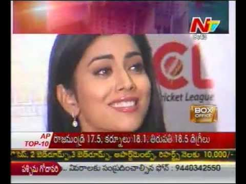 Shriya as a prostitute and to do nude scenes