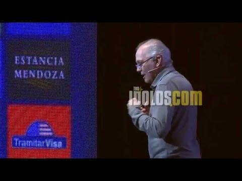 Sabella habla de Messi y de las bromas de Lavezzi | EXCLUSIVO