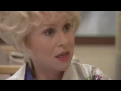 EastEnders: Barbara Windsor's Debut As Peggy