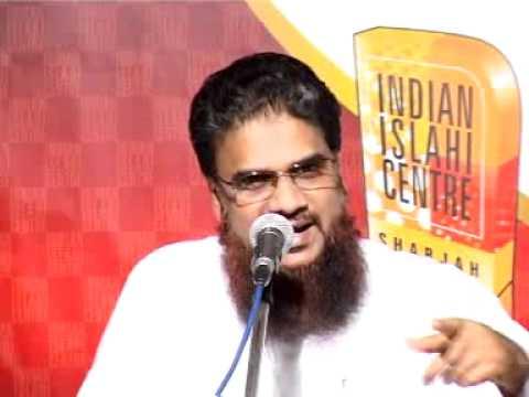 Namaskaram Hussain Salafi Malayalam Speech Islam Kerala Mujahid 2012 video