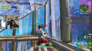 On Fortnite Again// Squads With Subs//!SPONSOR// SUB Saturday