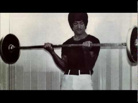 B-T Bruce Lee Workout ( in german so don't click on this stupid ass bitches) Image 1