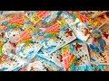 Полярные Зверушки Trudi 2017 - СЮРПРИЗЫ-пакетики Милые Игрушки от DeAGOSTINI - ВСЯ СЕРИЯ?!