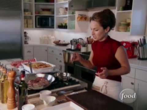Filet Mignon-Food Network