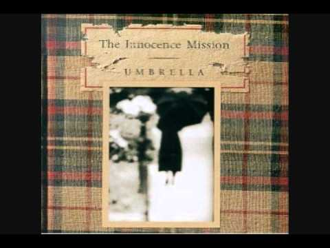 Innocence Mission - Notebook