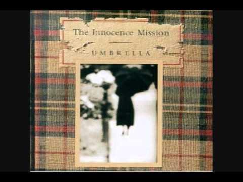 The Innocence Mission - Revolving Man